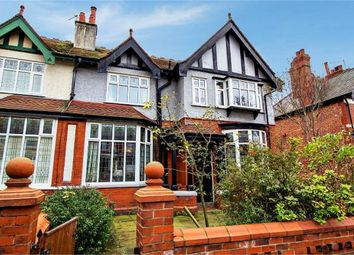 Thumbnail 3 bed semi-detached house for sale in Bryan Road, Blackpool, Lancashire