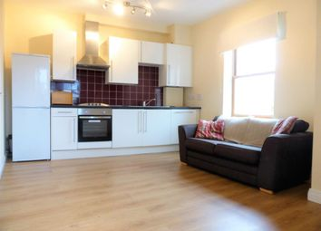 Thumbnail 1 bed flat to rent in Flat 2, 271 Higham Common Road, Higham, Barnsley