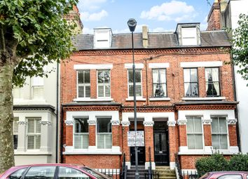 Thumbnail Flat for sale in Barclay Close, Cassidy Road, London