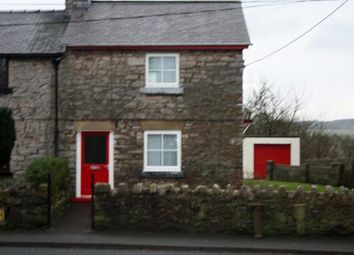 Thumbnail 2 bed cottage to rent in Tai Newydd, London Road, Trelawnyd