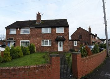 Thumbnail 3 bed semi-detached house for sale in Dalegarth Avenue, Carlisle
