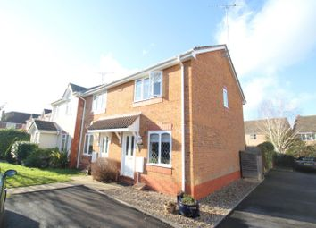 2 bed end terrace house to rent in Britannia Gardens, Hedge End, Southampton SO30