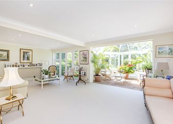 Thumbnail 6 bed detached house for sale in Garthside, Church Road, Ham, Richmond