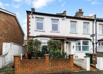 Thumbnail 2 bed end terrace house for sale in Benhill Road, Sutton