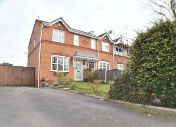 2 bed terraced house for sale in Douglas Street, Hyde SK14