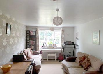 Thumbnail 2 bed flat for sale in Maidensfield, Knightsfield, Welwyn Garden City