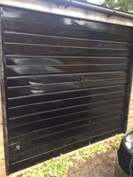 Thumbnail Parking/garage to rent in Sunnybank Avenue, Coventry