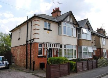 Thumbnail 3 bed semi-detached house for sale in Wisbech, Norfolk
