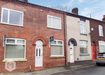 2 bed terraced house for sale in Junction Road West, Lostock, Bolton, Greater Manchester BL6