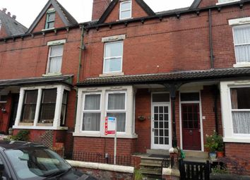 Thumbnail 4 bed terraced house for sale in St Ives Mount, Armley, Leeds, West Yorkshire