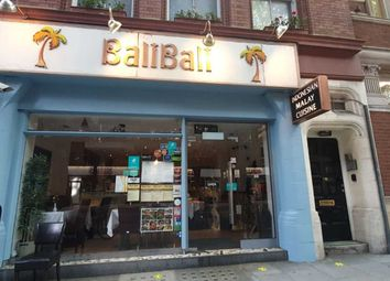 Restaurant/cafe to let in Shaftesbury Avenue, London WC2H