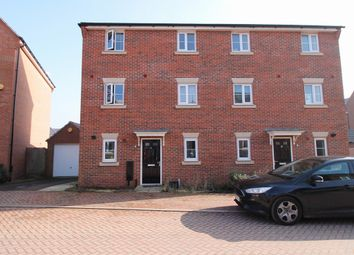 Thumbnail 3 bed semi-detached house to rent in Amarella Lane, Kirkby-In-Ashfield, Nottingham