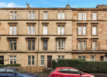 Thumbnail 2 bed flat to rent in Meadowpark Street, Dennistoun, Glasgow, 2Rx