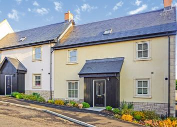 Thumbnail 3 bed end terrace house for sale in Dundock Drive, Coldstream