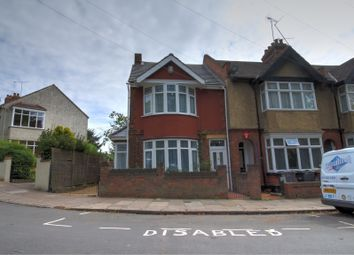 Thumbnail 4 bedroom semi-detached house for sale in Kingston Road, Luton