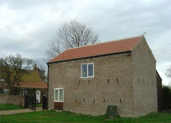Thumbnail 2 bed barn conversion to rent in Nun Monkton, York, North Yorkshire