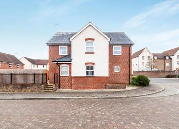 Thumbnail 1 bed detached house for sale in Bracknell, Berkshire