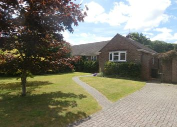 Thumbnail 3 bedroom bungalow to rent in Harpesford Avenue, Virginia Water