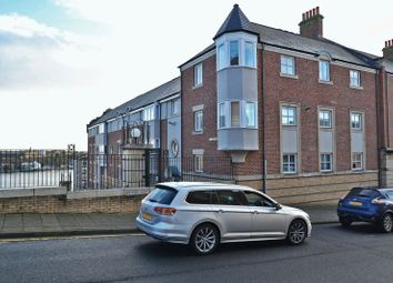 Thumbnail 2 bed property to rent in Union Stairs, North Shields
