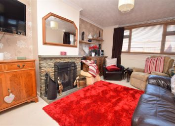 Thumbnail 4 bed semi-detached house for sale in Sinclair Avenue, Banbury