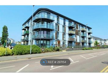 Thumbnail 1 bed flat to rent in Turner Road, Colchester