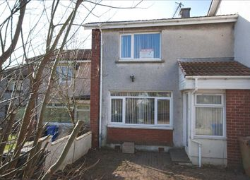 Thumbnail 2 bedroom terraced house for sale in Chapelhill Mount, Ardrossan