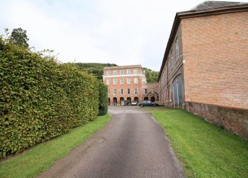 Thumbnail 3 bedroom flat to rent in Crowcombe, Taunton