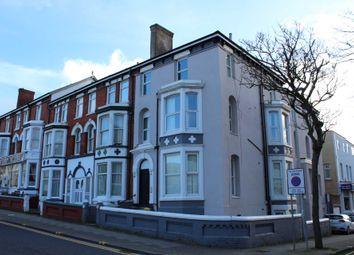 Thumbnail Studio to rent in Adelaide Street, Blackpool