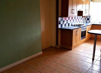 Thumbnail 3 bed property to rent in Porthkerry Road, Barry