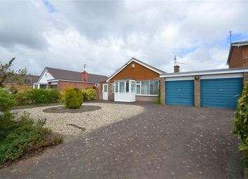 Thumbnail 3 bed detached bungalow for sale in Plymyard Avenue, Eastham, Merseyside