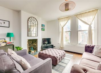 Thumbnail 1 bed flat for sale in Connaught Mansions, Coldharbour Lane, London