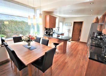 Thumbnail 5 bed semi-detached house for sale in Lightburne Avenue, St Annes, Lytham St Annes, Lancashire