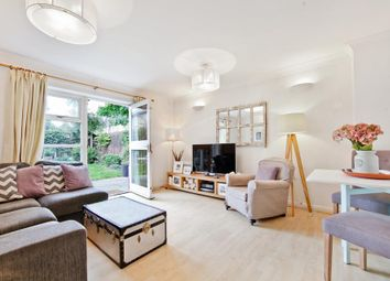 Thumbnail 2 bed end terrace house for sale in Newent Close, London