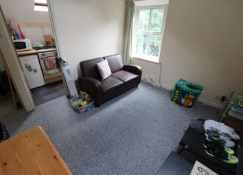 Thumbnail 1 bed flat to rent in Burton Road, West Didsbury, Manchester