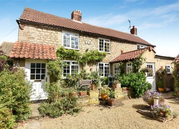 Thumbnail 3 bed detached house for sale in Peck Hill, Ropsley