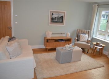 Thumbnail 2 bed flat for sale in Abbey Hill, Netley Abbey, Southampton