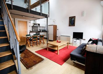 Thumbnail 2 bedroom flat to rent in Scholars Gate, Severn Street