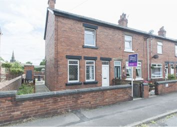 Thumbnail 2 bedroom end terrace house for sale in Hodroyd Cottages, Barnsley