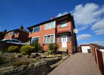 Thumbnail 1 bed semi-detached house to rent in Dixon Lane, Lower Wortley, Leeds