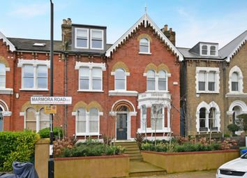 Thumbnail 5 bed property to rent in Marmora Road, London