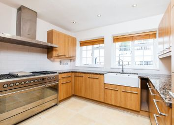 Thumbnail 3 bed flat to rent in Wilton Row, London