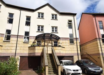 3 bed terraced house for sale in Waterside, St. Thomas, Exeter EX2