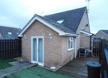 Thumbnail 1 bed flat for sale in Flatford Close, Stowmarket