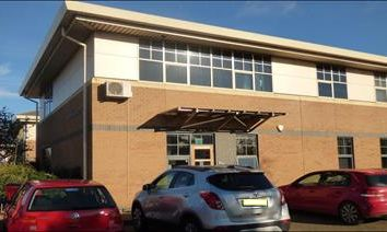 Thumbnail Office to let in Unit 1 First Floor, Magellan House, Compass Point, St. Ives, Cambridgeshire