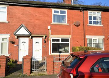 Thumbnail 2 bed terraced house for sale in Morley Road, Blackpool