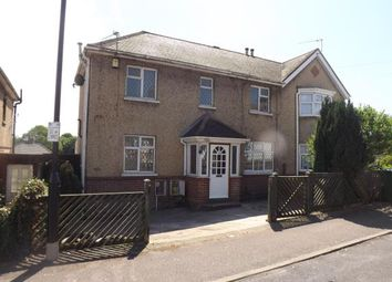 Thumbnail 3 bed semi-detached house for sale in Bassett Green, Southampton, Hampshire