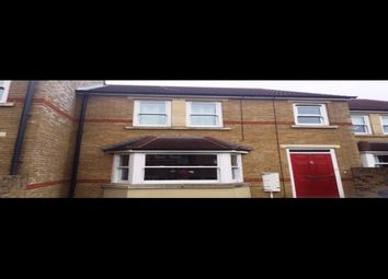 Thumbnail 3 bed property to rent in Nelson Road, Gillingham