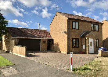 Thumbnail 3 bed detached house for sale in Richmond Drive, Skegness, Lincolnshire