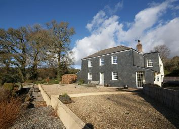 Thumbnail 4 bed property for sale in Waterlake, Lostwithiel