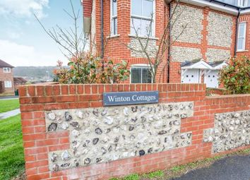 3 bed terraced house for sale in Winton Cottages, Falmer Road, Rottingdean, Brighton BN2